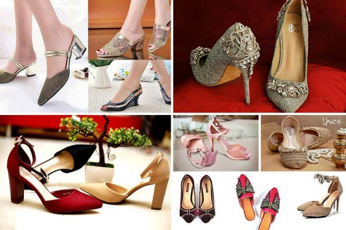 Top 5 Best Shoes Brands For Girls in Pakistan 2021