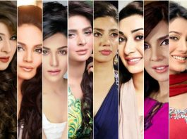 Top 5 Pakistani Richest Actress in 2021
