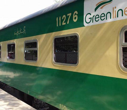 Train Fare Economy and Business Class
