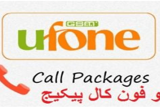 Ufone Call Packages 2021 - Postpaid and Prepaid Package 2021