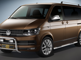 Volkswagen T6 Features and Price in Pakistan 2021