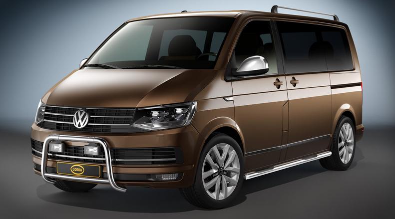 Volkswagen T6 Features and Price in Pakistan 2021