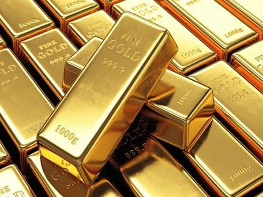 What will be the Gold Price in 2021