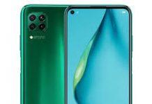Huawei Nova 7i Price
