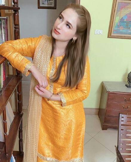 Aliha Chaudry Biography