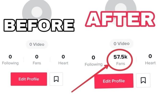 Increase Followers and Likes on TikTok in 2021