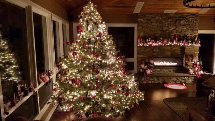 Christmas Tree Online In Pakistan