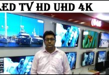 Top 5 Best 4K LED's of Pakistan in 2021