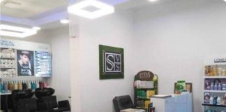 Top 5 Beauty & Hair Salons in Hafizabad
