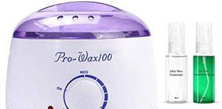 wax Heater machine in Pakistan