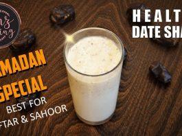 Best Drinks for Iftar in Ramadan Pakistan 2021