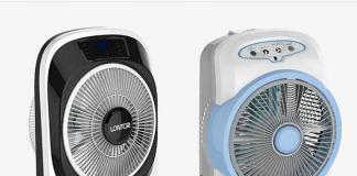 Best Rechargeable Electric Fans