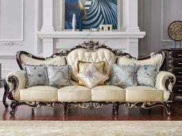 Best Sofa Designs in Pakistan 2021