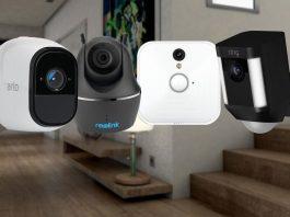 Best WIFI Cameras in Pakistan 2021