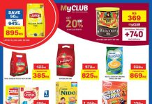 Carrefour Packages in Ramadan Pakistan 2021