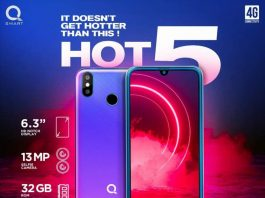 Q Mobile Price in Pakistan