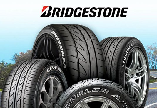Tyres for Japanese cars in Pakistan