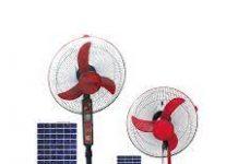 Best Solar Fans Price in Pakistan