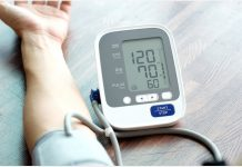 Blood Pressure Machine in Pakistan
