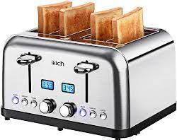 Best Toaster Machine in Pakistan