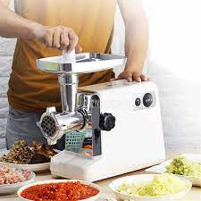 Best Meat Grinder Machine in Pakistan 2021