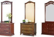 Dressing Table Designs in Pakistan