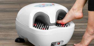 Best Foot Massager Machine in Pakistan
