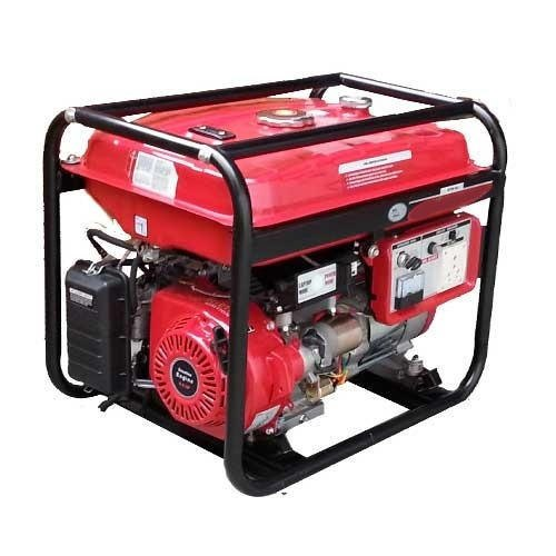 Best Gas Generator in Pakistan