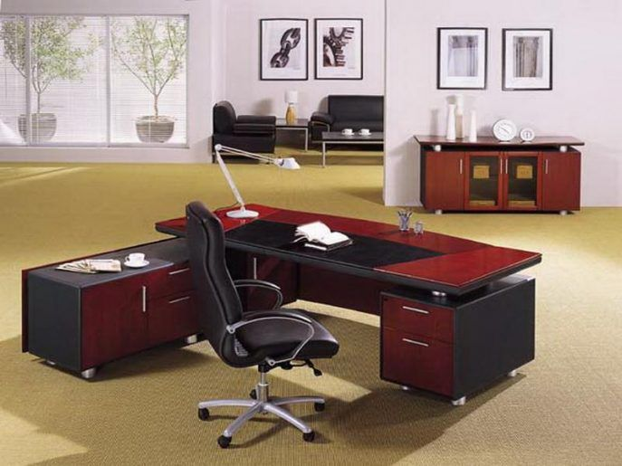 Office Table and Chair in Pakistan