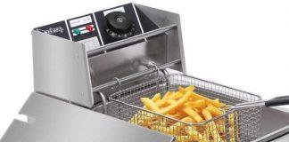Best Fryer Machine in Pakistan