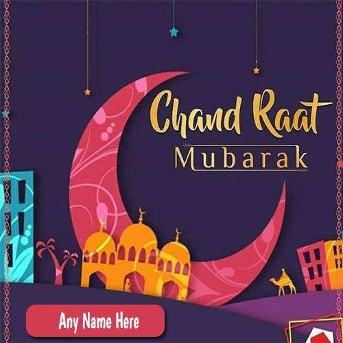 Chand Raat Mubarak WhatsApp Images