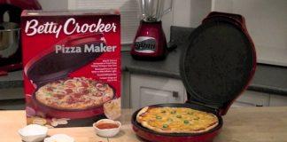 Best Pizza Maker Machines in Pakistan 2021
