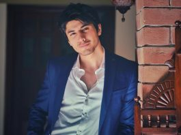 Danyal Zafar Biography, Age, Education, Wife, Career