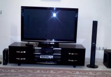 Home Theater Price in Pakistan