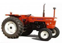 Fiat Tractor 640 Price in Pakistan