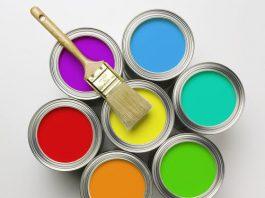 Distemper Paints in Pakistan