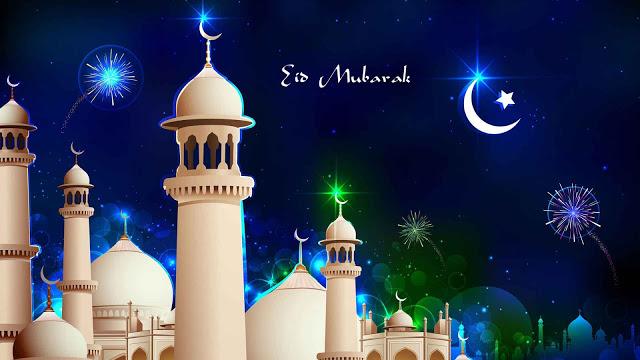 Eid Ul Fitr Mubarak WhatsApp Images 2021