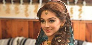 Pakistani Bridal Hair Styles for Muklawa 2021