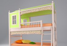 Room Ideas Bunk Bed for Girls