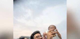 Iqra Aziz Son Pictures - Iqra Aziz Blessed with Baby Boy