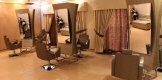 5 Best Bridal Beauty Salons in Lahore 2021
