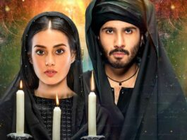 Best 5 Pakistani dramas