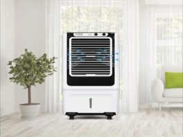 Air Cooler Prices in Pakistan