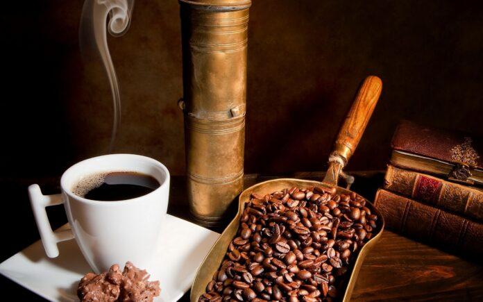 Home coffee machine price