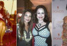 Bushra Ansari Pictures